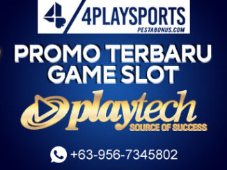 Promo Bonus Deposit 50% Slot 4playsports