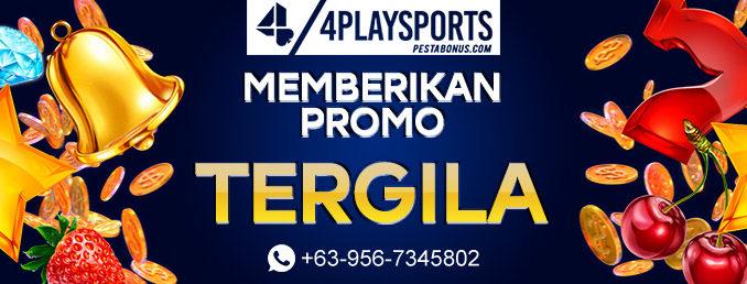 Promo Slot 2019 4playsports