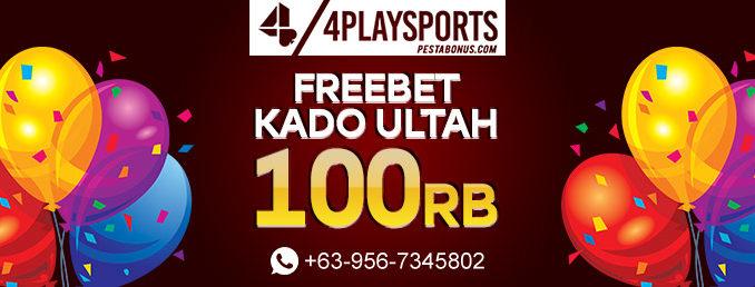 Promo Slot Online 4playsports