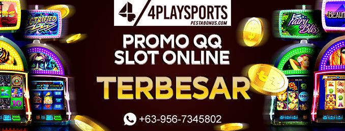 QQ Promo Slot 4playsports